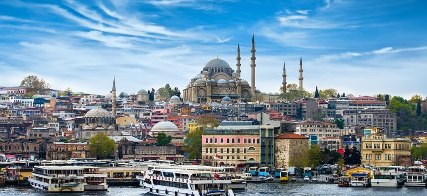 Best Tips For Settling In To Life In Turkey