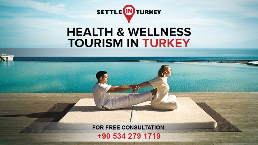 Health and Wellness Tourism in Turkey