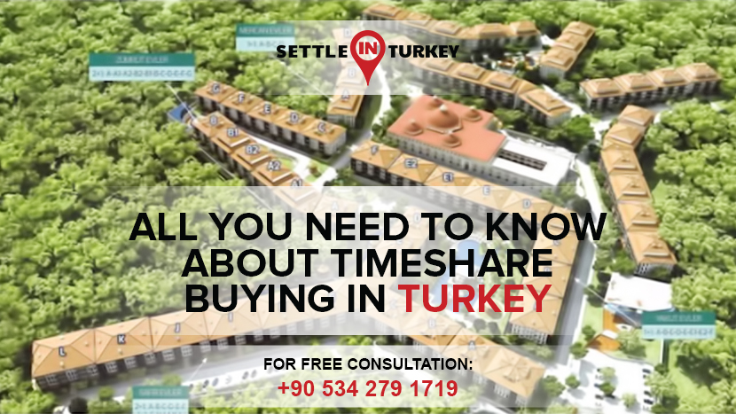 Turkish Timeshare Property